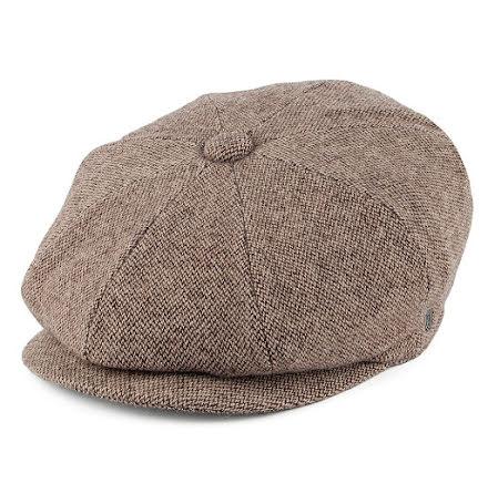 Sheffield Newsboy, brun