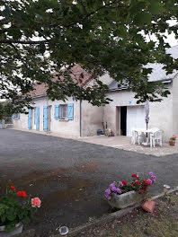 maison à Cangey (37)