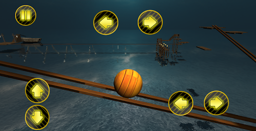 Extreme Balance 321- 3D Ball Balancer 1.0 screenshots 3