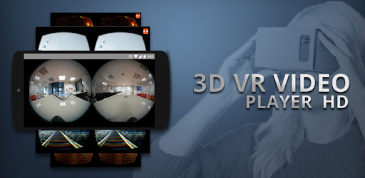 3D VR Video Player HD For Android Can'T Run