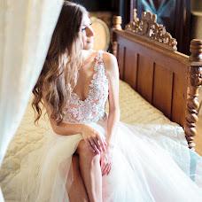 Wedding photographer Alina Danilova (Alina). Photo of 18.09.2017