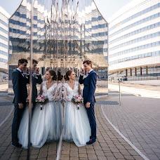 Wedding photographer Valentina Bogushevich (bogushevich). Photo of 13.06.2018