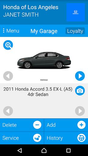 Honda of Los Angeles