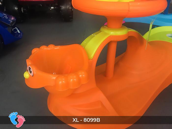 Xe lắc cho bé Broller XL-8099B 20