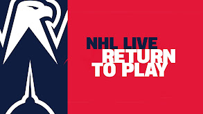 NHL Live: Return to Play thumbnail