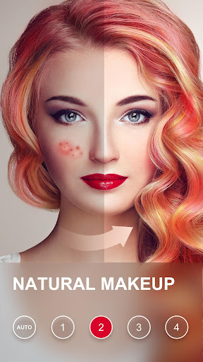Face Makeup Camera & Beauty Photo Makeup Editor Apk apps 6
