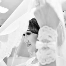 Wedding photographer Amanzhan Anapin (anapinphoto). Photo of 09.01.2016