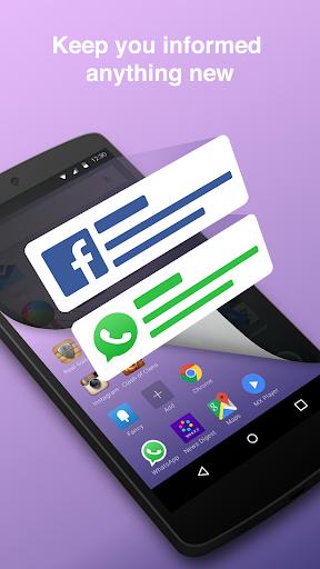 CM Swipe  - Quick App Access