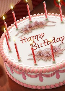 Happy Birthday Wallpaper Android Apps on Google Play