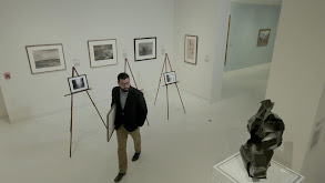 The Picasso Thief thumbnail