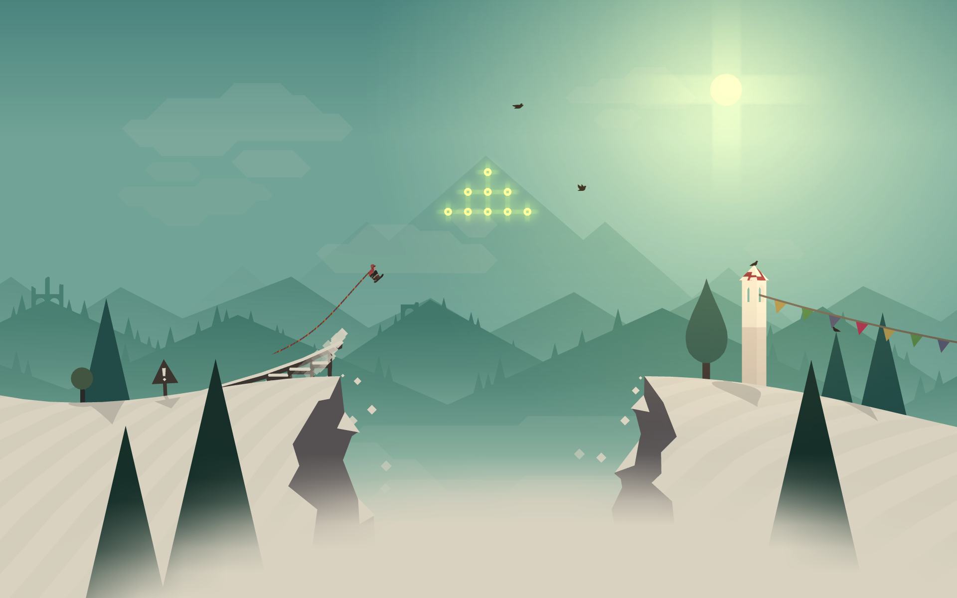 Alto's Adventure screenshot #15