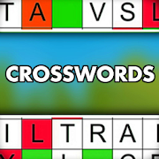Crosswords Word Mania PRO