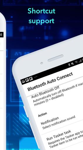 Bluetooth Auto Connect 5.3.0 screenshots 7