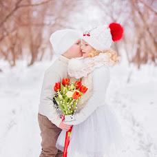 Wedding photographer Ekaterina Tyryshkina (tyryshkinaE). Photo of 23.02.2016