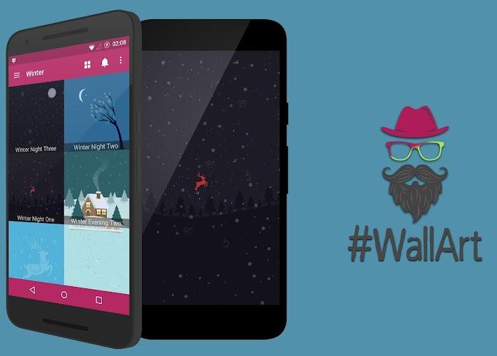 WallArt- screenshot