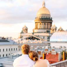 Свадебный фотограф Мария Апрельская (MaryKap). Фотография от 26.06.2019