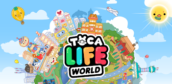 How to Download and Play Toca Life World: Build stories & create your world on PC, for free!