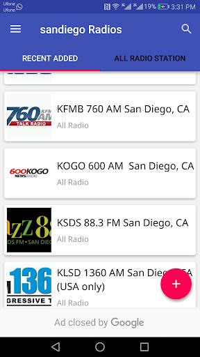 San-Diego All Radio Stations  screenshots 4