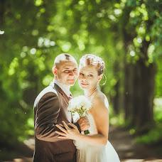 Wedding photographer Vladimir Garbar (VLADIMIRGARBAR). Photo of 03.07.2013