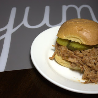 (Not Your Father's) Root Beer Pulled Pork