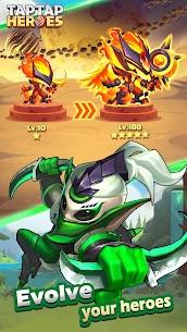 Taptap Heroes MOD Apk 1.0.0036 (Unlimited Money) 2