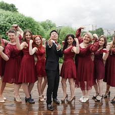 Wedding photographer Mariya Korenchuk (marimarja). Photo of 10.08.2016