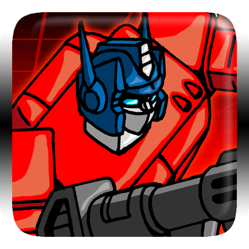 Robots Warfare lll (game)