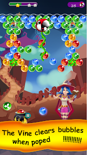 Bubble Shooter Legend - Bubble Game Free - náhled