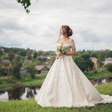 Wedding photographer Pavel Nasyrov (PashaN). Photo of 06.11.2017