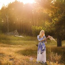 Wedding photographer Lyudmila Buryak (Buryak). Photo of 20.09.2015