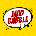 Mad Babble - Guess The Word icon