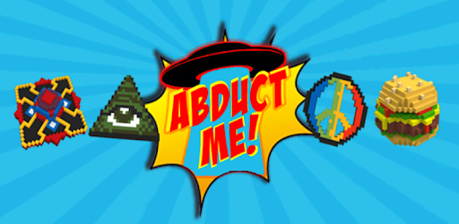 Abduct Me - Apps on Google Play