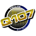 Q107 Weather icon