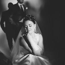 Wedding photographer Kseniya Yarikova (VNKA). Photo of 12.07.2016