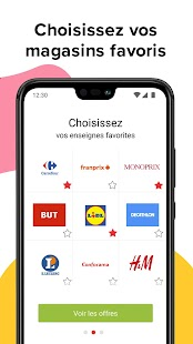 Bonial - Catalogues Promo, Réductions & Bons Plans Capture d'écran