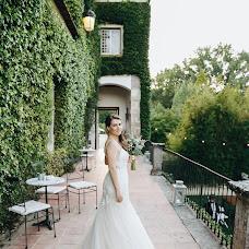 Wedding photographer Ulyana Lenina (UlichKulich). Photo of 11.08.2017