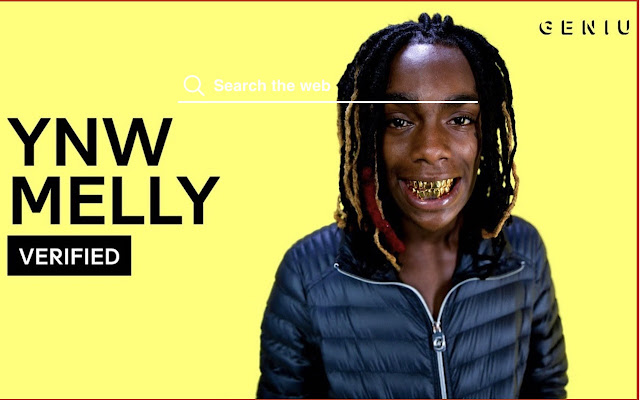 Ynw Melly Hd Wallpapers New Tab Theme
