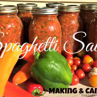 Canning Fresh Tomatoes Recipes