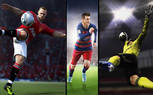 Dream Champions League 2020 Soccer Real Football 1.0.1 screenshots 4