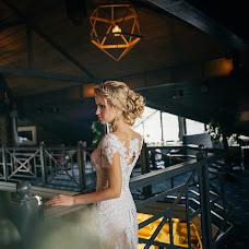 Wedding photographer Elena Rinnova (Rinnova). Photo of 16.05.2017