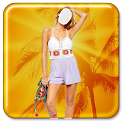 Women Summer Collection Editor icon