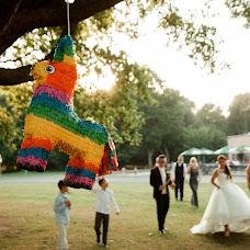 Wedding photographer Elena Wagner (ElenaWagner). Photo of 05.09.2017