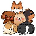 Cute Dog's Life APK