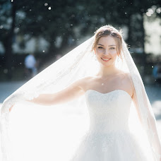 Wedding photographer Yuliya Samokhina (JulietteK). Photo of 12.06.2018