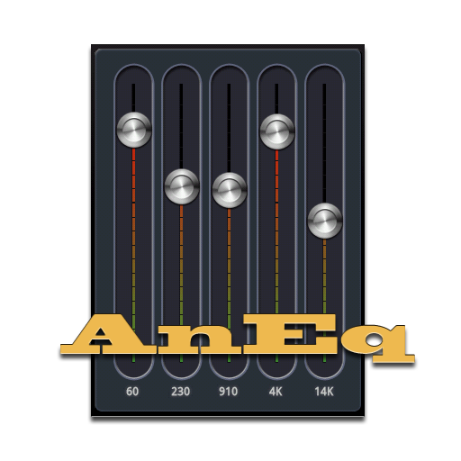 AnEq Equalizer Free - Apps on Google Play
