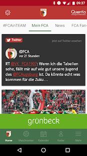 FC Augsburg 1907 - náhled
