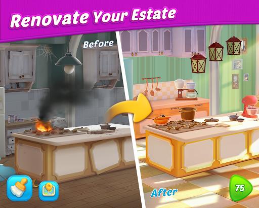 Design Island: ESCAPE HOME screenshots 9