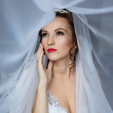 Wedding photographer Alina Gorb (AlinaGorb). Photo of 03.02.2017