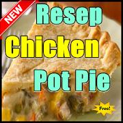 Cara Membuat Chicken Pot Pie Kekinian APK