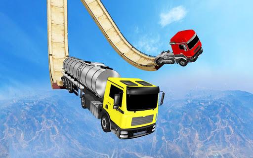 Download Mega Ramp Truck Stunts MOD APK 7